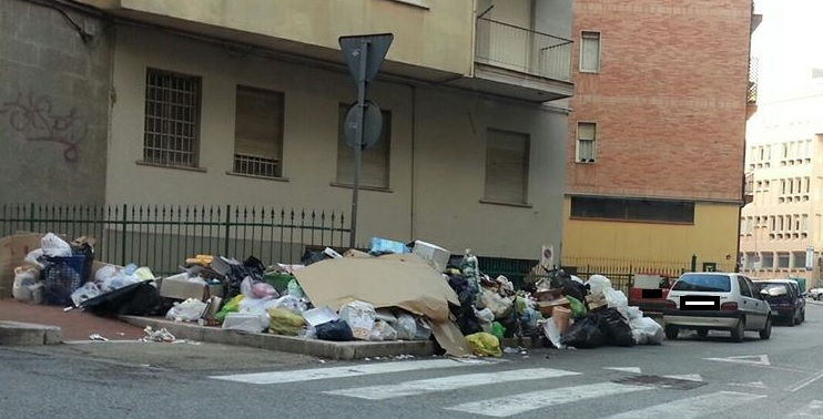 Photo of Avellino, i dati della differenziata