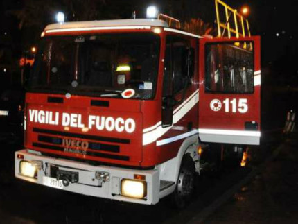 Photo of Incidente sulla statale 90: auto consumata dalle fiamme