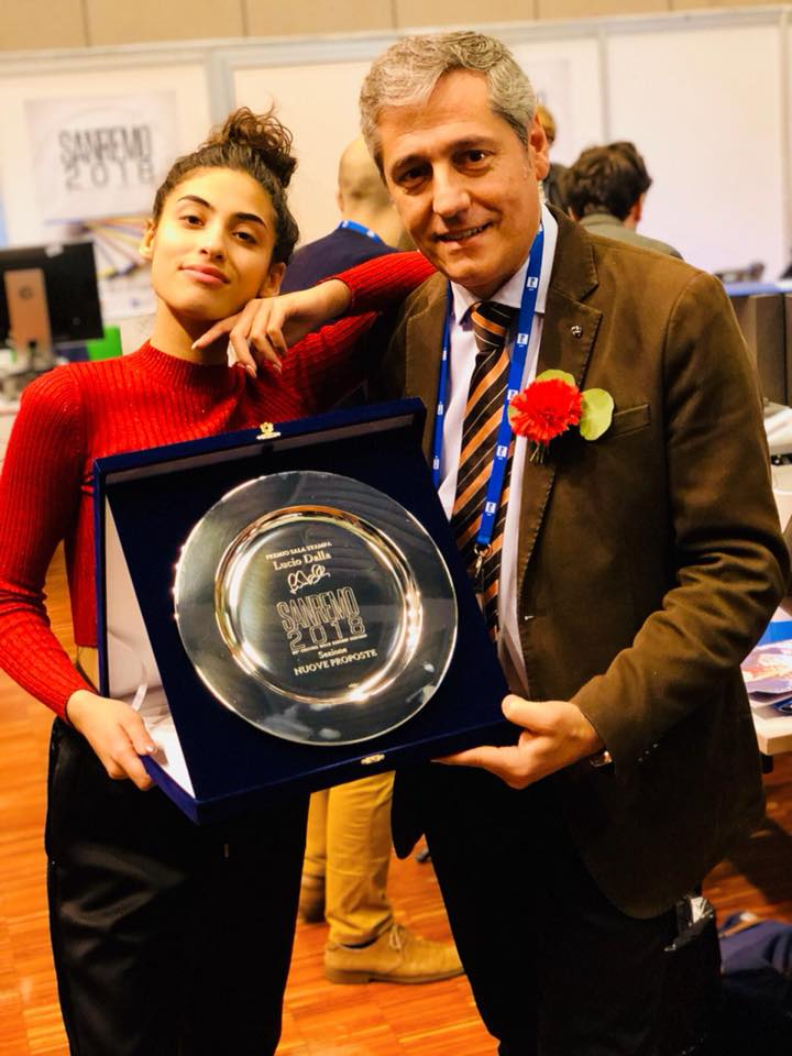 Photo of Festival di Sanremo e Premio Sublimitas, gemellaggio nell'arte