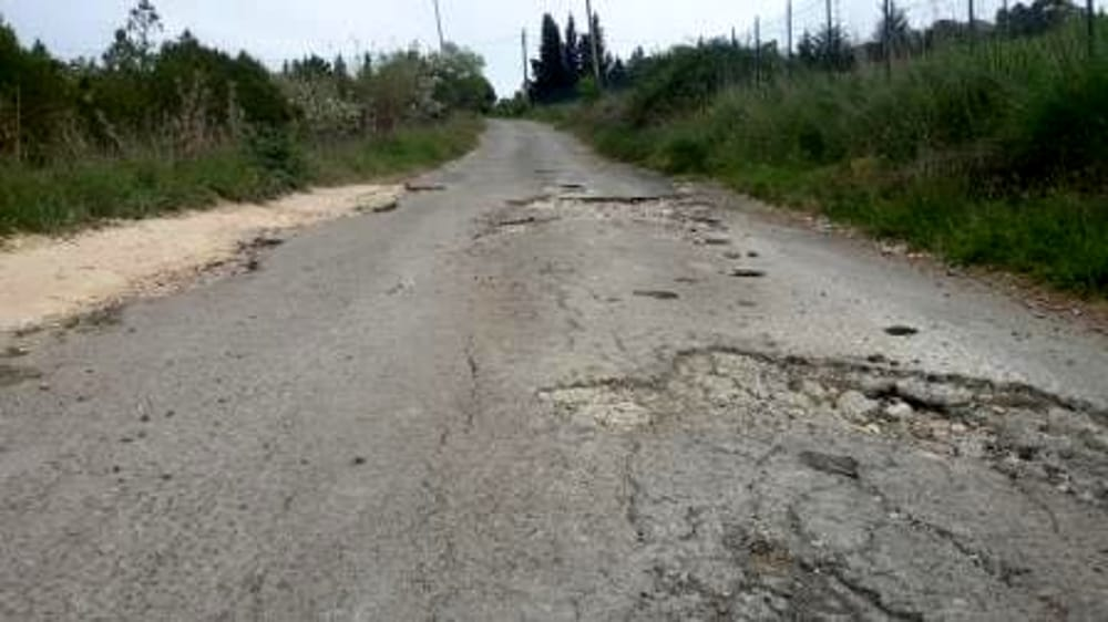 Photo of Strade provinciali, al via 50 interventi in tutta l'Irpinia. Ecco dove