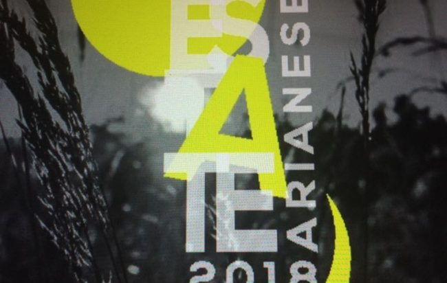 "Photo of Estate Arianese 2018: questa sera ""Vicoli ed arte"""