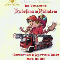 Befana in pediatria
