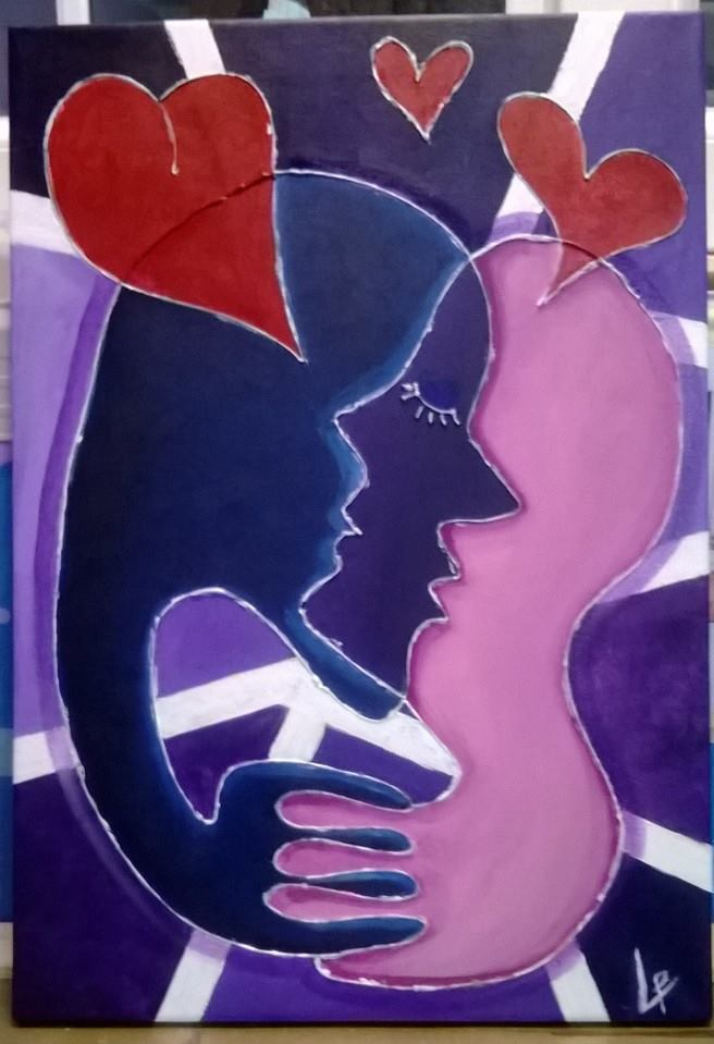 """Mostra """"Forme d'amore"""""""