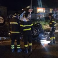 Incidente a Mercogliano