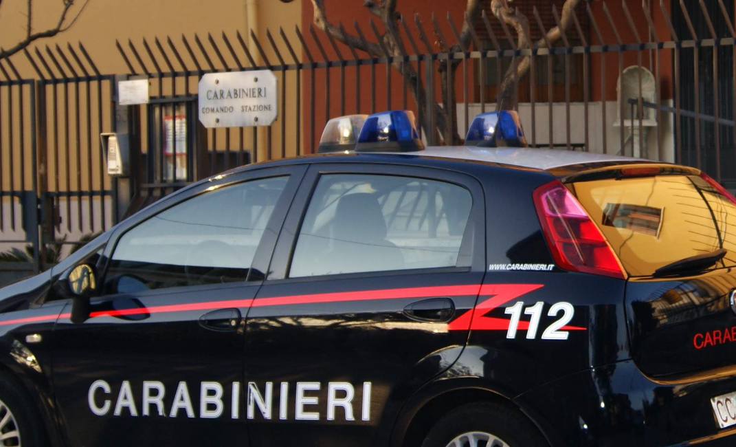 Photo of Roccabascerana, 33enne arrestato per furto d'auto