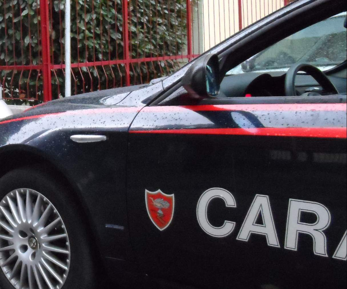 Photo of Furti in Irpinia, arrestate 5 persone nel Casertano