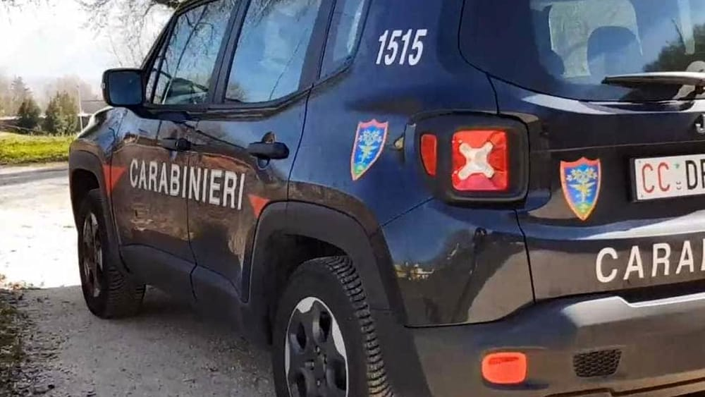 Photo of Grottolella, sorpreso con un etto di cocaina: arrestato 44enne